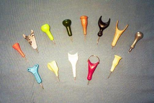 Photo of a wide variety of